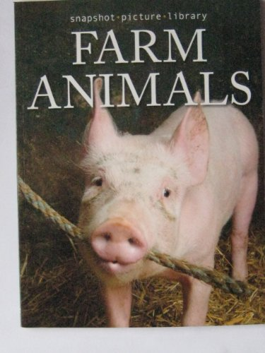 Farm Animals (Snapshot Picture Library): Thomas Downs