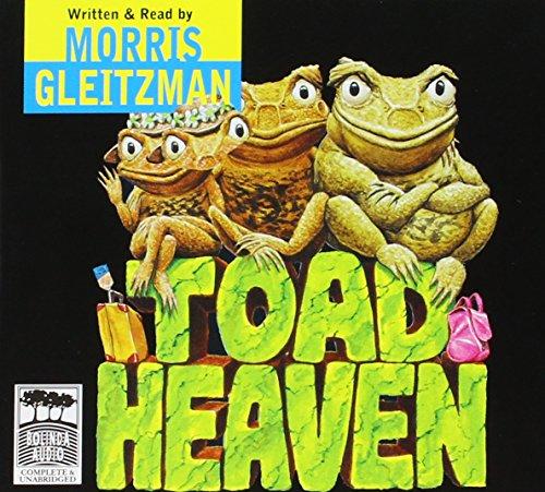 Toad Heaven (1740931327) by Gleitzman, Morris