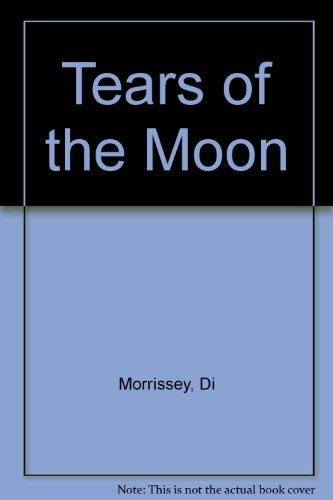9781740935036: Tears Of The Moon: Library Edition