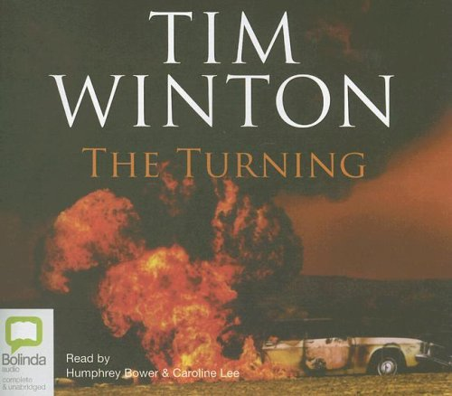 The Turning (1740936396) by Winton, Tim