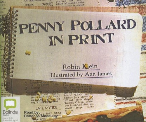 9781740936859: Penny Pollard in Print: Library Edition (Penny Pollard Series)