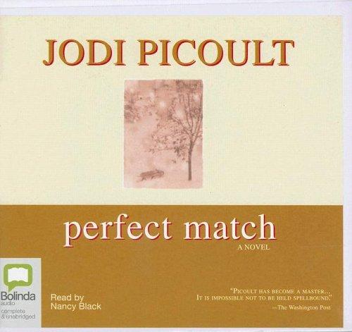 9781740936873: Perfect Match