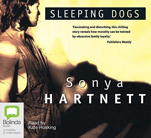 9781740943697: Sleeping Dogs