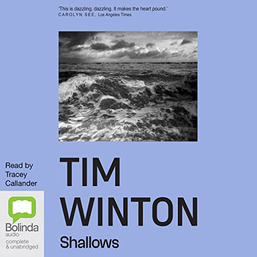 Shallows (Compact Disc): Tim Winton