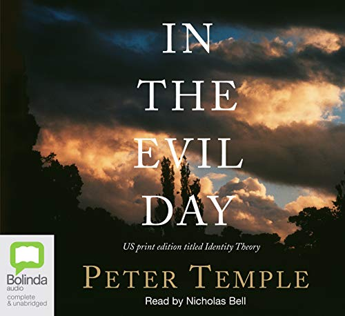 In the Evil Day (1740944895) by Peter Temple