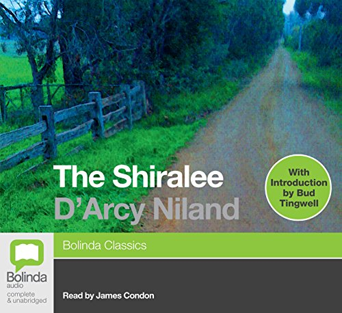 The Shiralee (Compact Disc): D'Arcy Niland