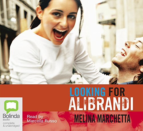 Looking For Alibrandi (Compact Disc): Melina Marchetta