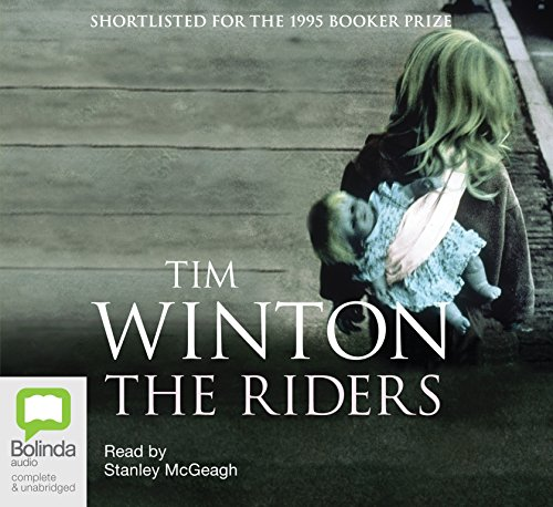 The Riders (Compact Disc): Tim Winton