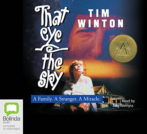 That Eye, The Sky (Compact Disc): Tim Winton