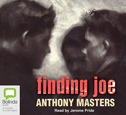 Finding Joe (174094562X) by Anthony Masters