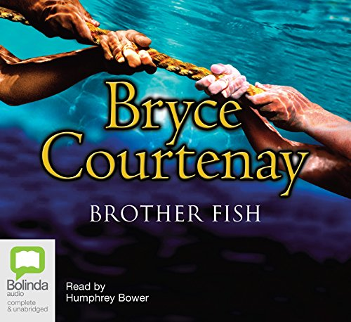 9781740948630: Brother Fish (MP3)