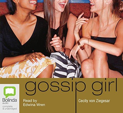 9781740949811: Gossip Girl (The gossip girl series (1))