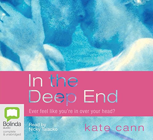 9781740949897: In the Deep End (Sex)
