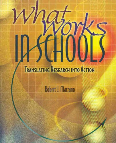 9781741012453: What Works in Schools: Translating Research into Action