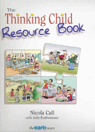 9781741012781: The Thinking Child Resource Book
