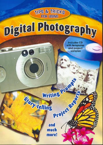 9781741013177: Tips and Tricks for Using Digital Photography