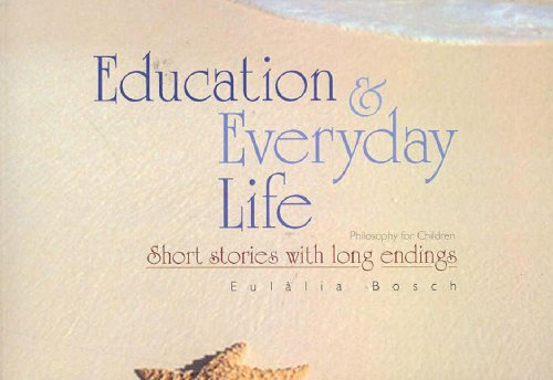 9781741016741: Education and Everyday Life: Short Stories with Long Endings