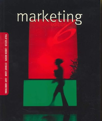 Marketing: Phillip Kotler, Linden