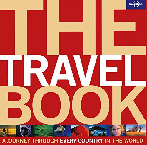 The Travel Book. A Journey through every Country in the World. September 2008. (Project Manager: ...