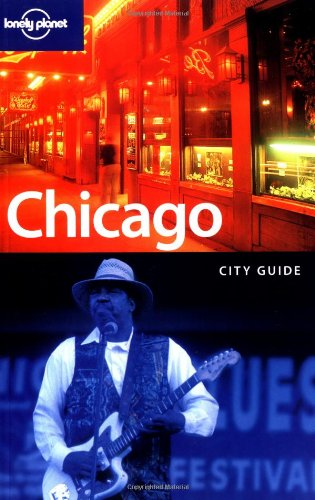 9781741040326: Lonely Planet Chicago