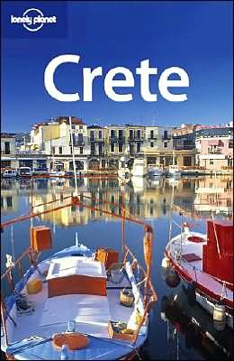 Lonely Planet Crete (9781741040395) by Victoria Kyriakopoulos