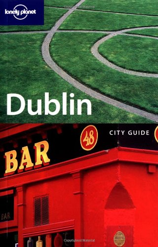9781741040524: Dublin (Lonely Planet City Guides)