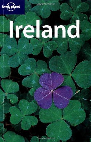 Ireland: Fionn Davenport; Tom