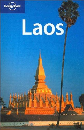 Lonely Planet Laos: Joe Cummings, Andrew