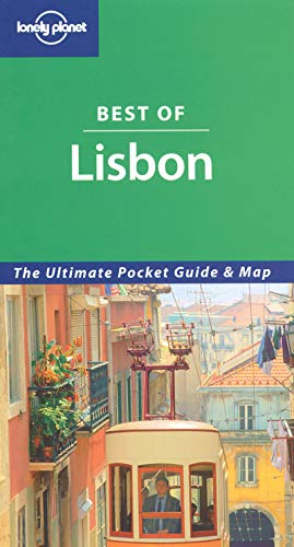 9781741040883: Lonely Planet Best of Lisbon