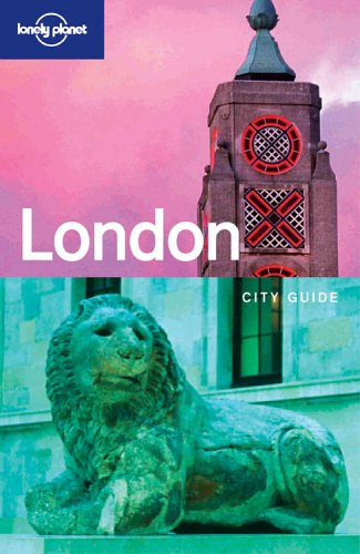 Lonely Planet London: Johnstone, Sarah, Masters,