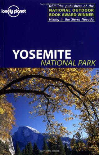 9781741041170: Yosemite National Park (Lonely Planet Travel Guides) [Idioma Inglés]