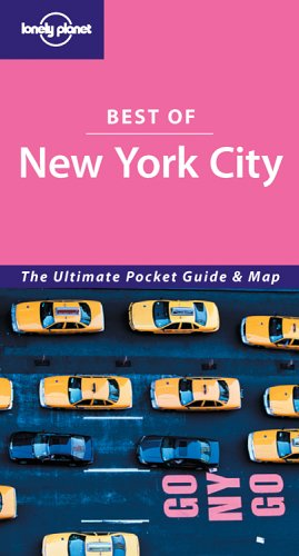 9781741041248: Lonely Planet Best Of New York City