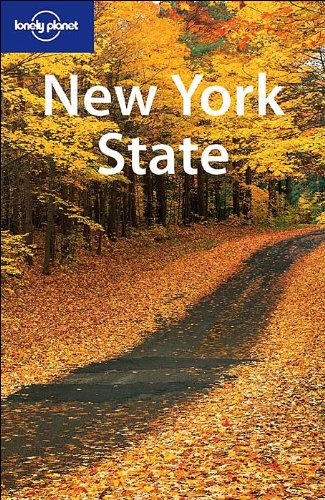 New York State (Lonely Planet New York State): Becca Blond; China Williams