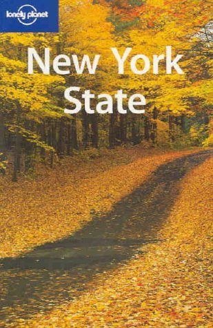 9781741041255: New York State (Lonely Planet New York State)