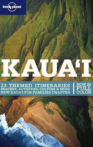 9781741041361: Kaua'i: 23 Themed Itineraries (Regional Travel Guide)
