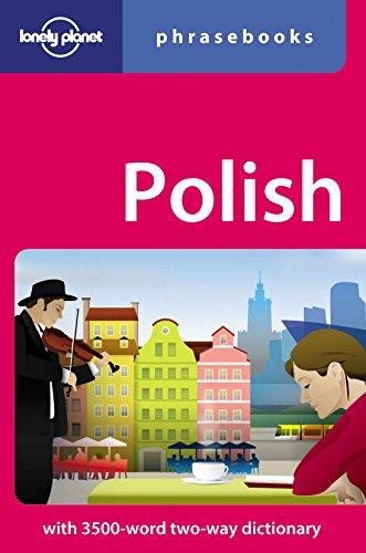 9781741041415: Polish phrasebook (Phrasebooks)