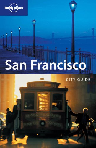 9781741041545: Lonely Planet San Francisco