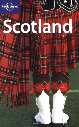 9781741041569: Scotland (Lonely Planet Regional Guides)