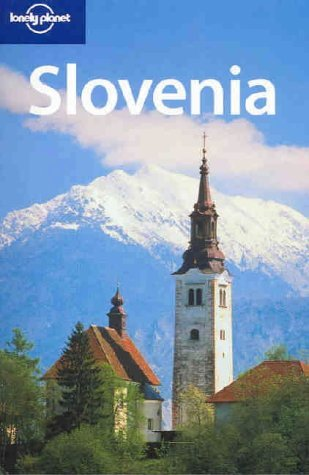 9781741041613: Lonely Planet Slovenia