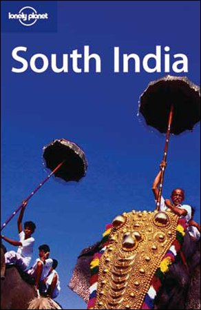 9781741041651: Lonely Planet South India (Lonely Planet Travel Guides)