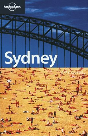 9781741041743: Sydney : Edition en langue anglaise (Lonely Planet City Guides)