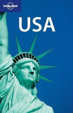 Lonely Planet USA: Campbell, Jeff, Loretta