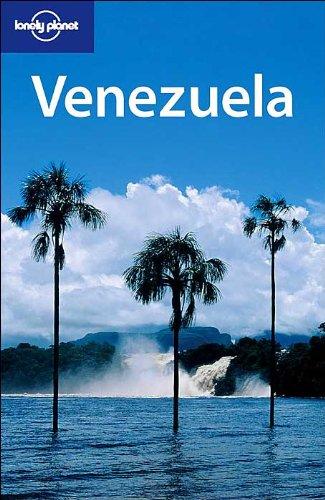 9781741041972: Lonely Planet Venezuela