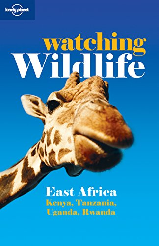 9781741042085: Lonely Planet Watching Wildlife East Africa (Travel Guide)