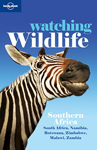 9781741042108: Lonely Planet Watching Wildlife Southern Africa (Travel Guide)