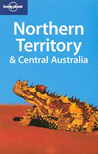 9781741042245: Northern Territory & C. Austra (City guide)