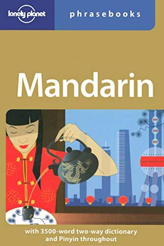 9781741042306: Mandarin