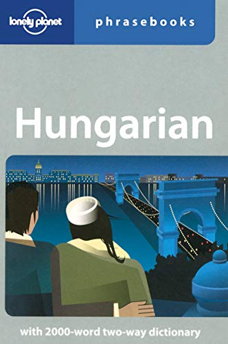 9781741042320: Hungarian: Lonely Planet Phrasebook