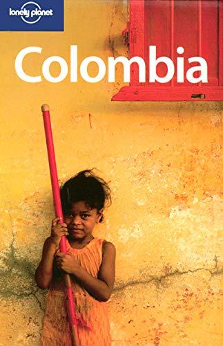 9781741042849: COLOMBIA 4ED -ANGLAIS-