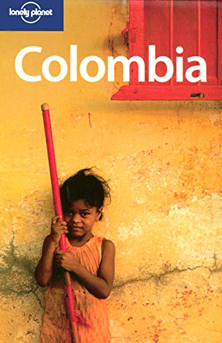 9781741042849: Lonely Planet Colombia (Country Guide)